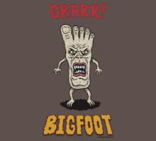 Bigfoot One Piece - Short Sleeve