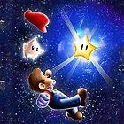 Star Gazing by Brian Scheid