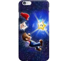 Star Gazing iPhone Case/Skin