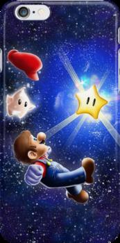 Star Gazing by Lonky Lonk