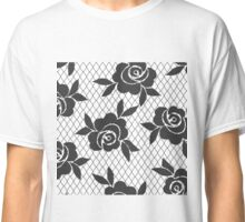 Paradise Plentiful Composed Calm Classic T-Shirt