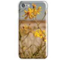 Desert Flowers iPhone Case/Skin