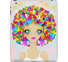 Leianna Rose iPad Case/Skin