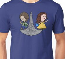 Rushbelle Doctor Rush and Belle For Destiny Unisex T-Shirt