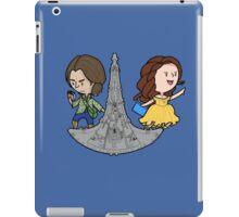 Rushbelle Doctor Rush and Belle For Destiny iPad Case/Skin
