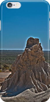 Mungo Skyline HDR by Candice O'Neill