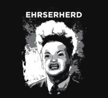 EHRSERHERD by Andy Hunt