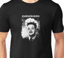 EHRSERHERD Unisex T-Shirt