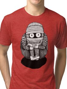 BABY MUM Tri-blend T-Shirt