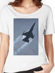 Towards the Heavens Women's Relaxed Fit T-Shirt