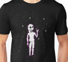 Sweater Space Weather - Aliens Unisex T-Shirt