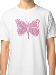 Butterfly Barbie Classic T-Shirt