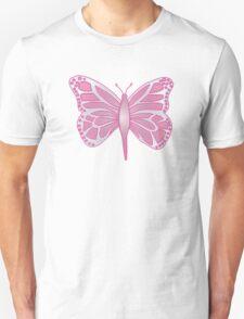 Butterfly Barbie T-Shirt