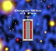 # 1 Doctor Who Fan by EpicNerdom