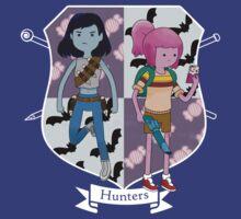 Hunters by kmtnewsman