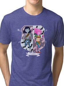 Hunters Tri-blend T-Shirt