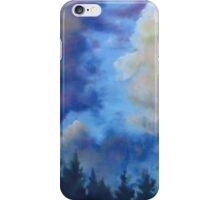 Cloud Illusions iPhone Case/Skin