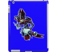 Dark Magician Render (1) - Yugioh! iPad Case/Skin