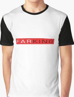 Everyone will love your Far King T-shirt, mug and paraphernalia! Graphic T-Shirt