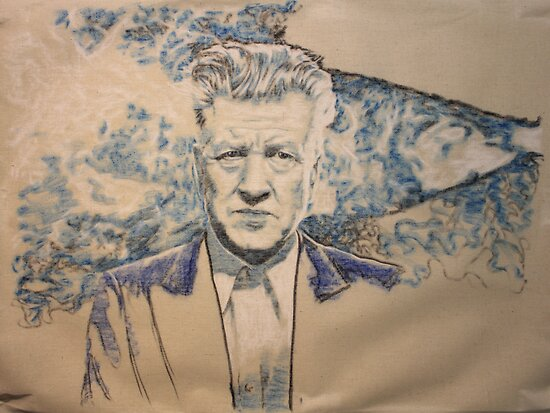 david keith lynch by Peter Brandt