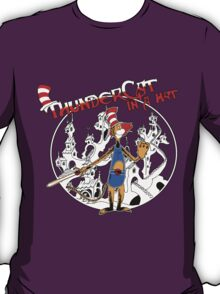 Thundercat in a Hat! T-Shirt