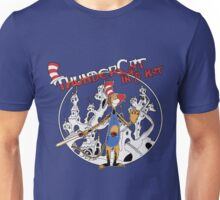 Thundercat in a Hat! Unisex T-Shirt