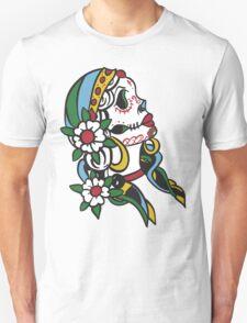 Gypsy With Sugar On Top T-Shirt