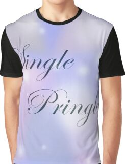 Single Pringle I Graphic T-Shirt