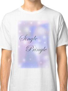 Single Pringle I Classic T-Shirt