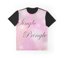 Single Pringle III Graphic T-Shirt