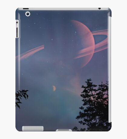 Night Sky iPad Case/Skin