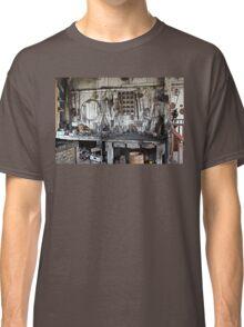 Wilder Ranch Workshop Classic T-Shirt