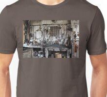 Wilder Ranch Workshop Unisex T-Shirt