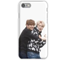 BTS Hugs iPhone Case/Skin