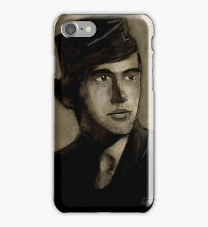 Family and Freedom 2 iPhone Case/Skin