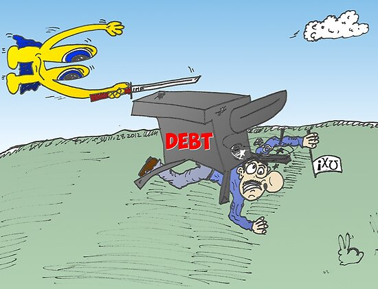 Euroman tries to cut the Greek debt by Binary-Options