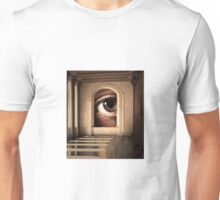 Perceiving Unisex T-Shirt