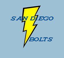 San Diego Bolts Unisex T-Shirt