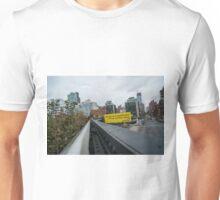 Flip City Unisex T-Shirt
