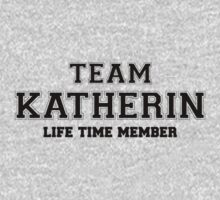 Team KATHERIN, life time member Kids Clothes