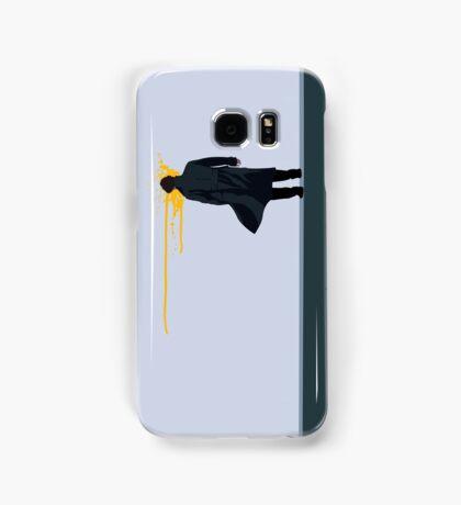 The Reichenbach Hero Samsung Galaxy Case/Skin