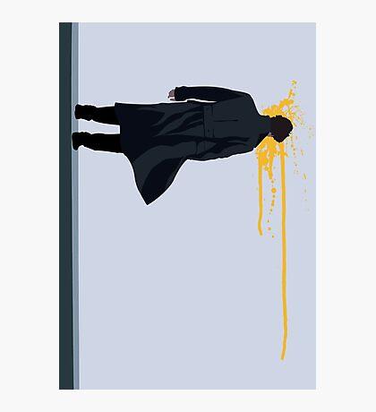 The Reichenbach Hero Photographic Print