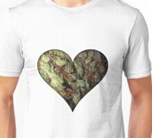 HEART THE CRONIC BFK Unisex T-Shirt