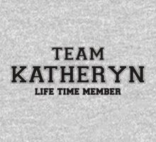 Team KATHERYN, life time member Kids Clothes