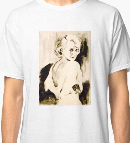 Bette Davis Classic T-Shirt
