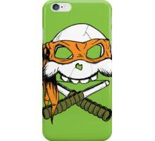 Rad to the Bone iPhone Case/Skin