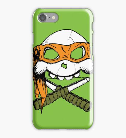 Rad to the Bone iPhone Case/Skin