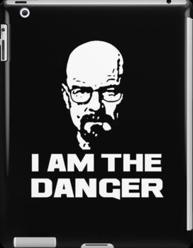 I am the danger by narutogoku