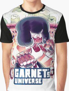 GARNET'S UNIVERSE Graphic T-Shirt