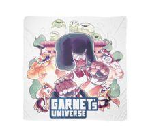 GARNET'S UNIVERSE Scarf
